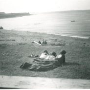 Summer Fun: Camp Ta Wa Si, 1949