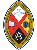 The United Church of Canada Crest