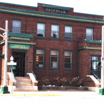 Sackville United: Back Downtown for a New Chapter
