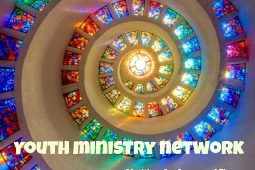 Youth Ministry Network Registration