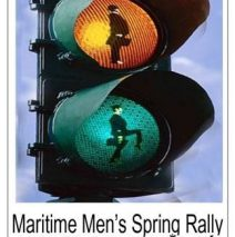 United Church Men's Spring Rally 2018