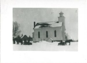 V-67 Cape North Presbyterian Church, c 1920s