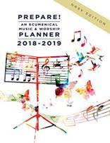 Prepare book