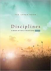 Upper Room Disciplines book