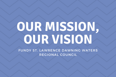 Our Mission, Our Vision – January 2020