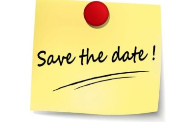 SAVE THE DATE – First Dawn Eastern Edge Regional Council Annual Meeting 2020 – May 29-31, 2020