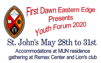 Register for Youth Forum 2020