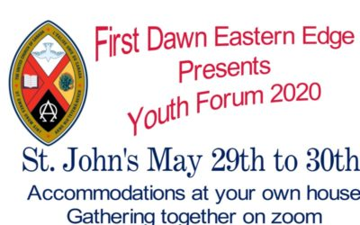 Youth Forum 2020