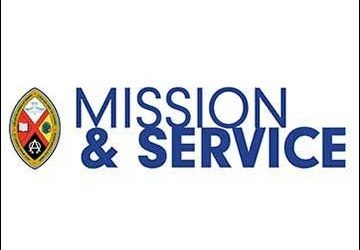 2021 Mission Support Grant