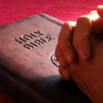 Prayer Room Ministry - June 2, 2020, 2:30-3:00 pm