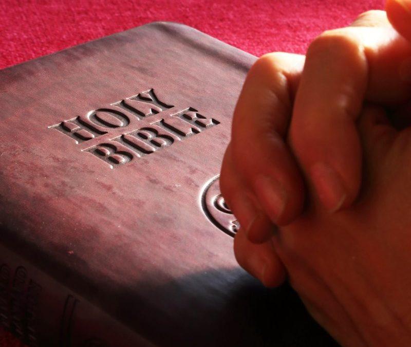 Prayer Room Ministry – June 2, 2020, 2:30-3:00 pm