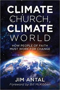 Climate Church, Climate World – Fall Book Study